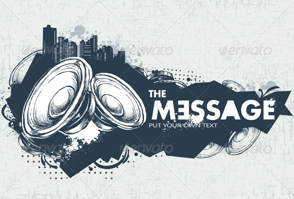 GraphicRiver Modern Sketchy Style Banner 162751