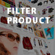 Perfect Filter Product And Banner
