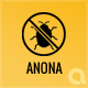 Anona - Pest Control WordPress Theme