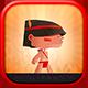 Woods Run – Admob + Leaderboard + HeyZap (Games) Download