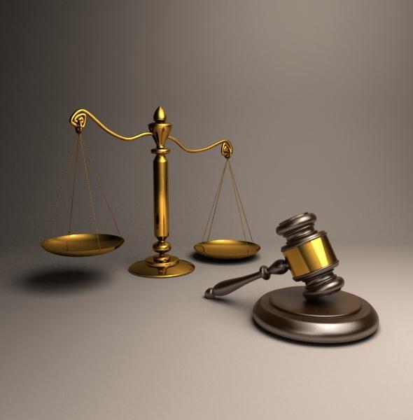 Judge tools - 3DOcean Item for Sale