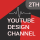 Youtube Design Banners Cover