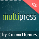 MultiPress - Multiple and versatile layouts