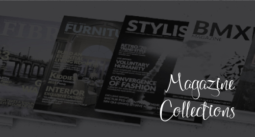 Magazine Collections
