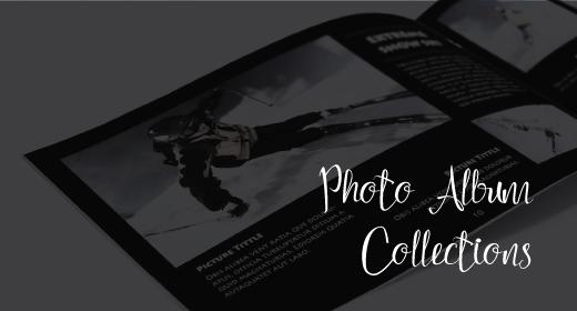 Photo Album Collections