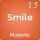 Smile - Premium Responsive Magento Theme
