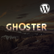 Ri Ghoster - Multipurpose Creative WordPress Theme - ThemeForest Item for Sale