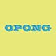 opong