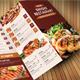Restaurant Food Menu 02