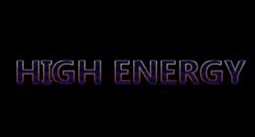 HIGH ENERGY 2