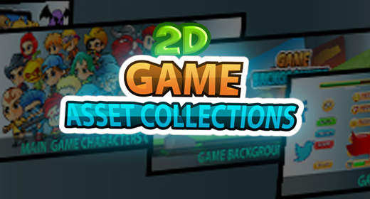 Game Assets Collections
