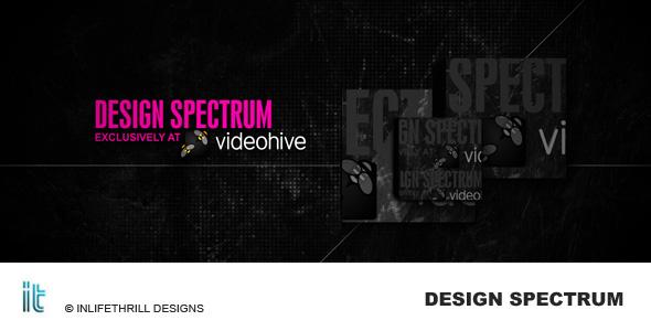 Design Spectrum