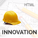 Innovation - Construction  <hr/> Building HTML Template&#8221; height=&#8221;80&#8243; width=&#8221;80&#8243;> </a> </div> <div class=