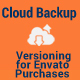 Cloud Backup & Versioning for Envato Purchases (Miscellaneous) Download