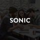 Sonic - Responsive Multi-Purpose HTML Template