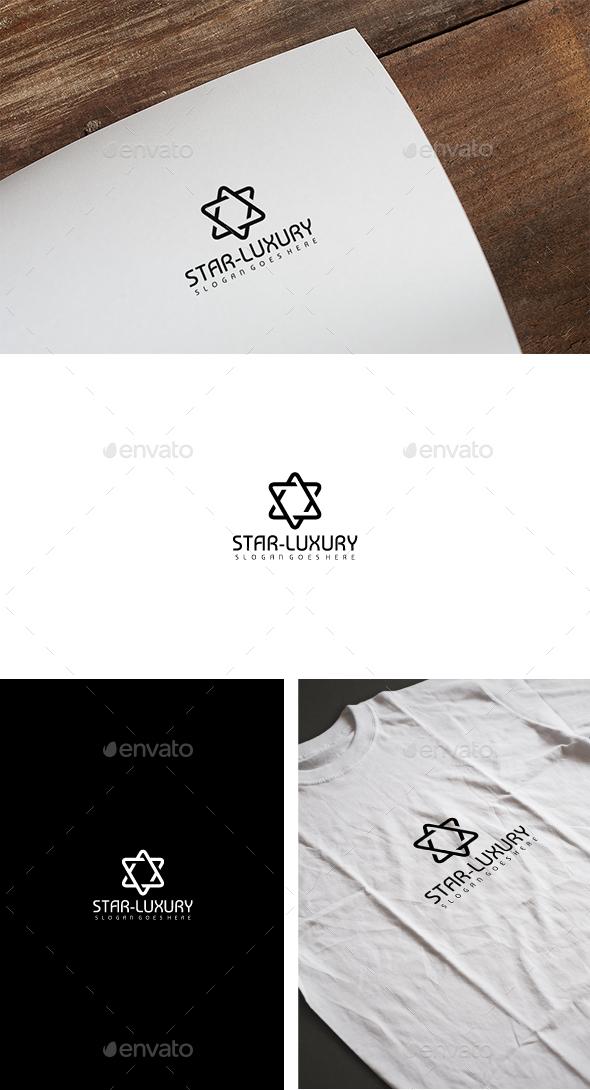 Star Luxury Logo