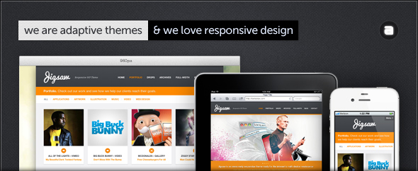 profile pic Next Theme   Responsive Business WordPress Theme