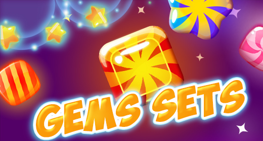 GEMS Sets