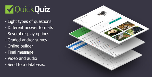 QuickQuiz (Miscellaneous) images