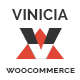 Vinicia - a bold and powerful woocommerce theme - ThemeForest Item for Sale