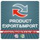 Prestashop Import Product with Csv/Excel Module
