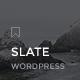 Slate - Responsive WordPress Blog Theme - ThemeForest Item for Sale