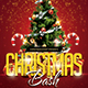 Christmas Bash - Flyer