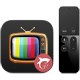 LiveTV - Apple TV Streaming Template (Swift) - CodeCanyon Item for Sale