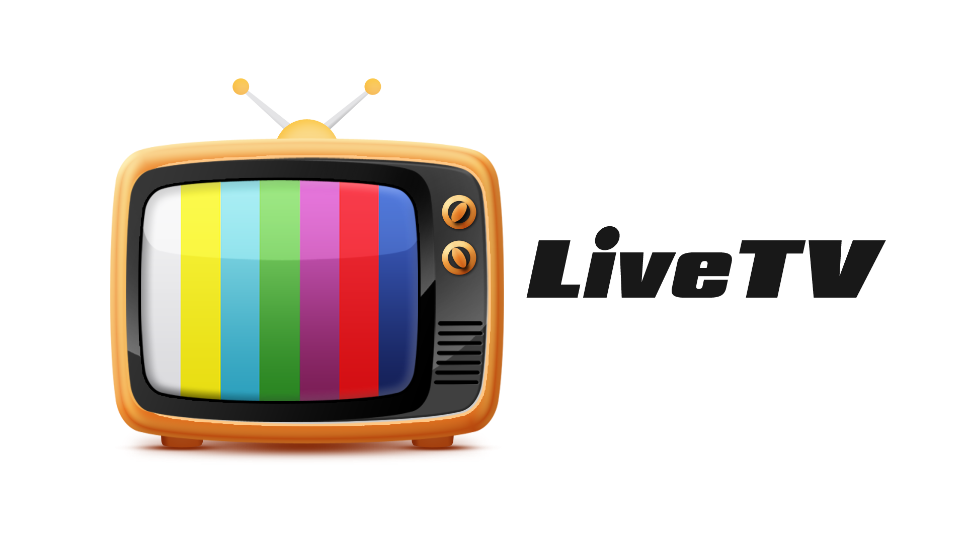 LiveTV - Apple TV Streaming Template (Swift) - Mobile ...