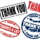 thank you stamps - GraphicRiver Item for Sale