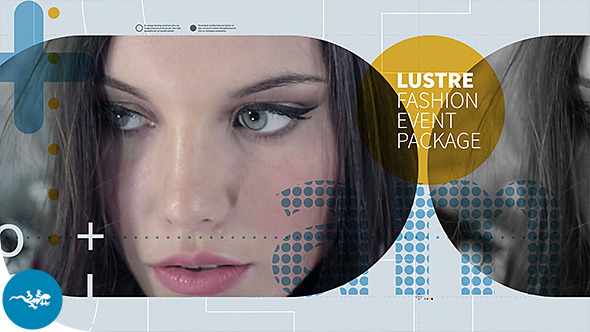 Lustre Fashion Event Package