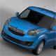 Opel Combo SWB Cargo 2015 (D)