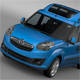 Opel Combo Tour High Roof LWB (D) 2015