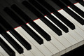 Grand piano keyboard - PhotoDune Item for Sale