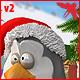 Christmas Penguins V2