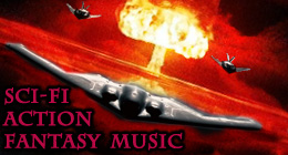 Action / Fantasy / Sci Fi Music