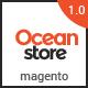 OceanStore - Multipurpose Responsive Magento Theme - ThemeForest Item for Sale