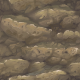 Hand Painted Rock Texture 04