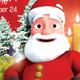 Christmas Santa Claus Flyer