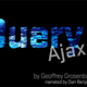 jQuery Ajax - PeepCode Screencast - Tuts+ Marketplace Item for Sale