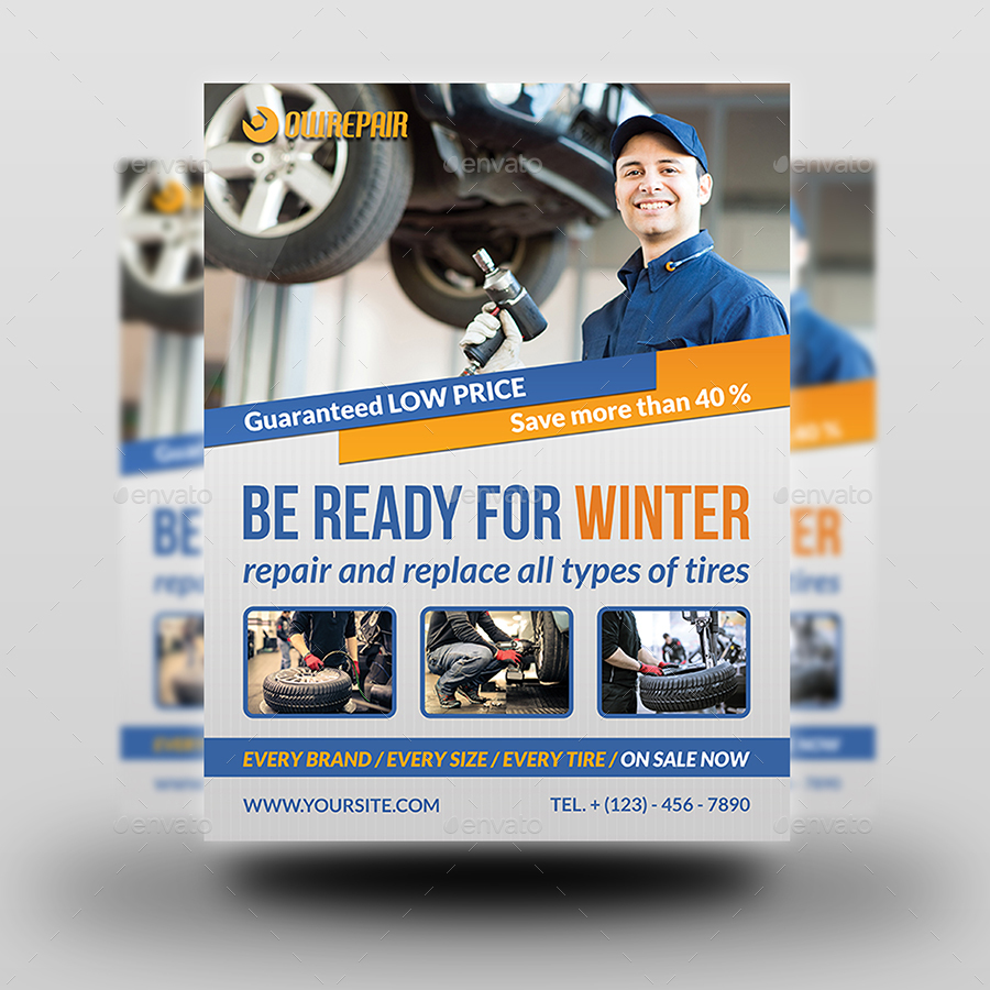 tires services flyer template by owpictures graphicriver tires services flyer template flyers print templates 01 tire services flyer template jpg