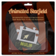 Animated Starfield Widget for Adobe Muse - CodeCanyon Item for Sale