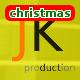 Christmas Corporate Logo