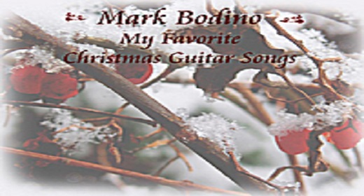 Classic Christmas Guitar  Songs