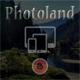 Photoland - Magazine Blogger Template
