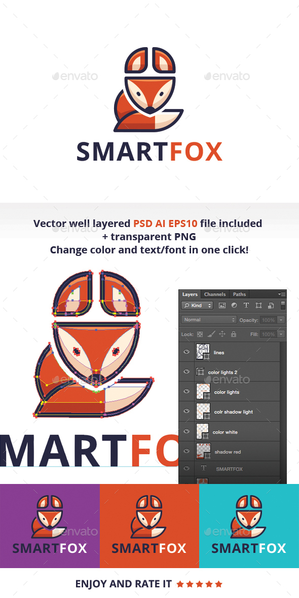 Smart Fox