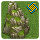 Rock Formation Pack 3