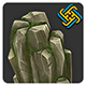 Rock Formation Pack 4