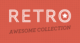 Retro Awesome Collection