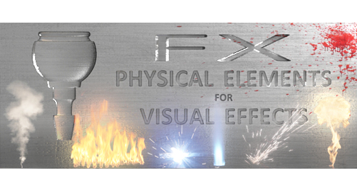 FX Physical Elements For Visual Effects